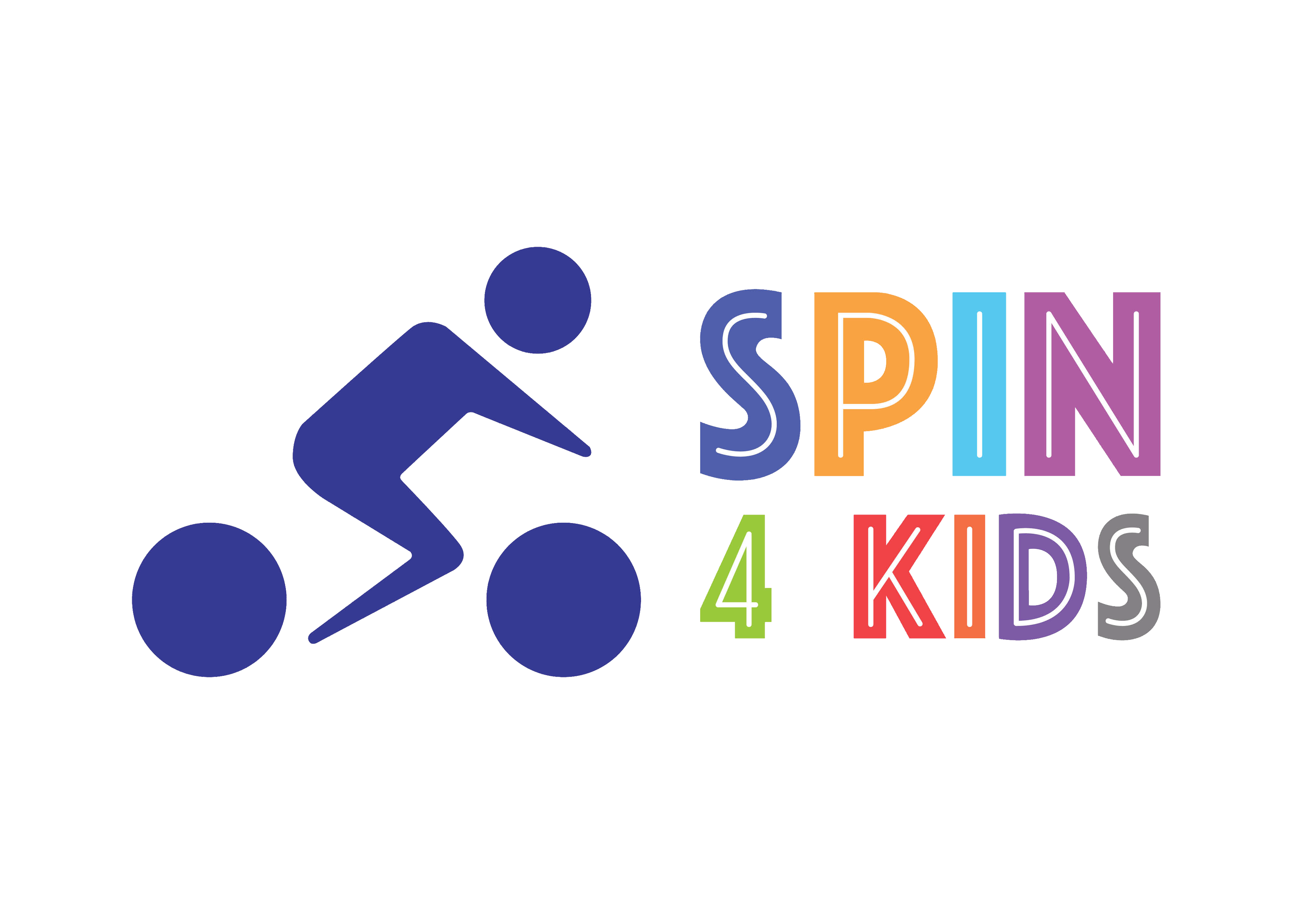 Spin for kids donation